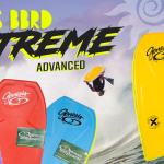NOVAS PRANCHAS DE BORYBOARD EXTREME ADVANCED